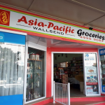 Asia-Pacific-Groceries-Wallsend