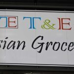 TandE Asian Grocer