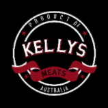 Kelly's meats logo